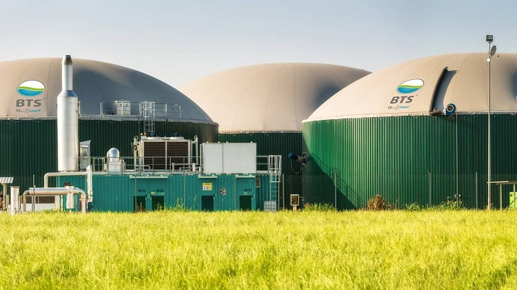 What Are The Steps To Make Biogas?