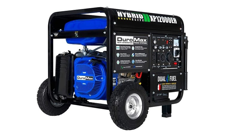 Best Biofuel Generators 4