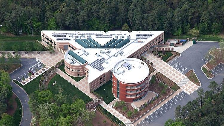 NORTH CAROLINA BIOTECHNOLOGY CENTER