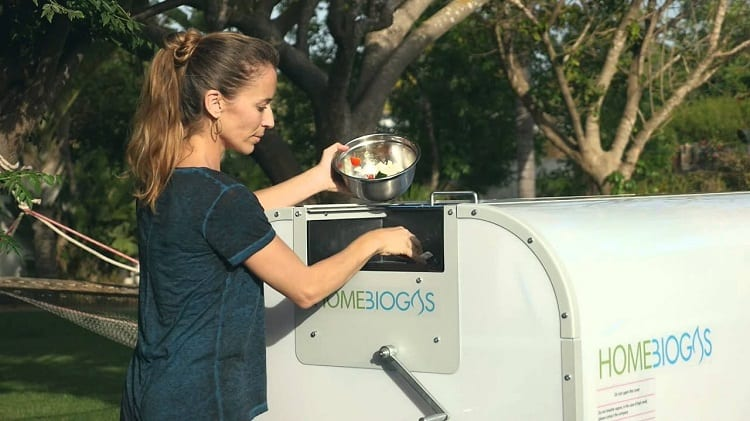 What, Exactly, Is The HomeBiogas System?
