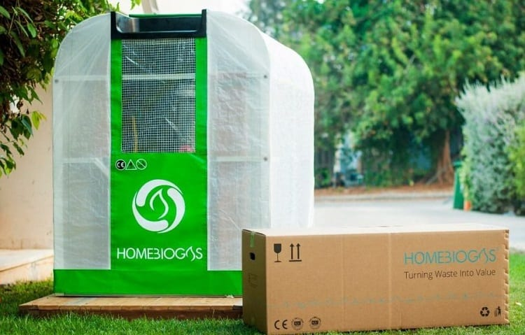 How Much Does The HomeBiogas System Cost?