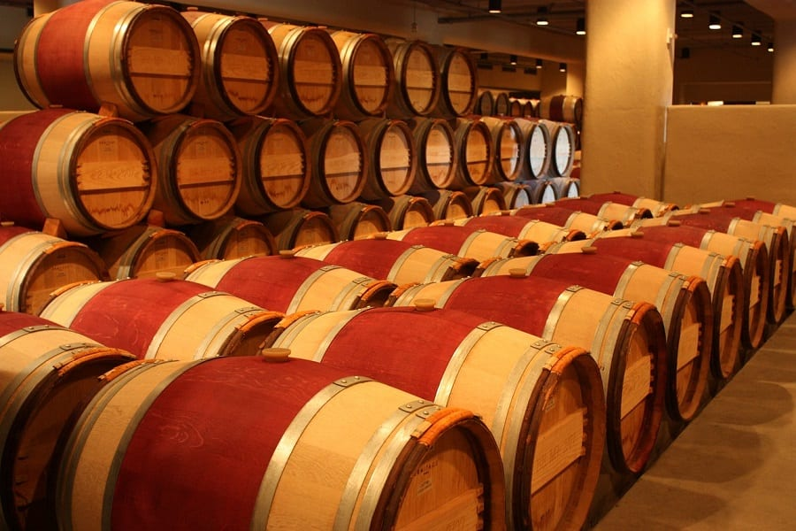 Biotechnology In Wine Making: : Fermentation And Much More